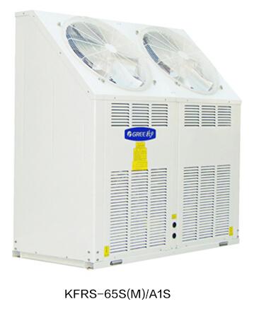 格力商用空气源热水器——循环机KFRS-