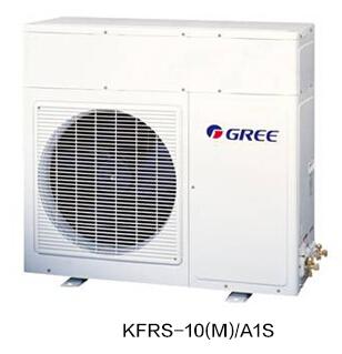 格力商用空气能热水器——循环机KFRS-10M/A1