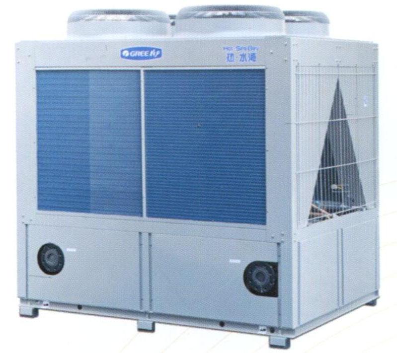 格力商用空气能热水器——直热机KFRS-
