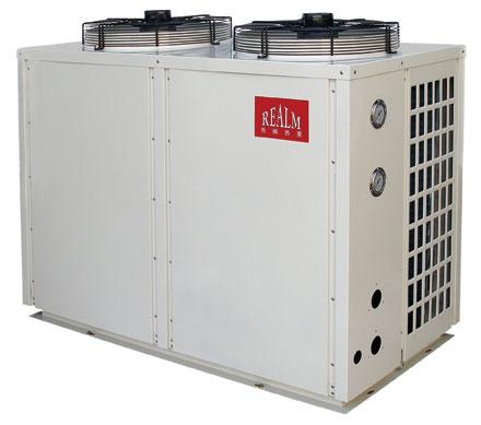 商用热泵系列-节能先锋