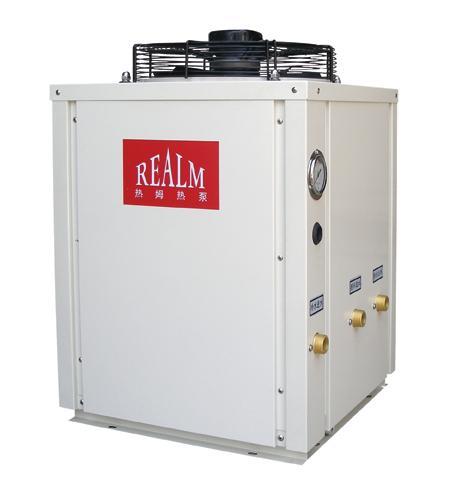 商用热泵系列-泳池系列