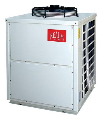 商用热泵系列-节能专家