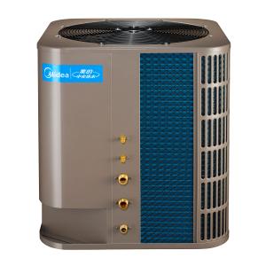 美的空气能热水器直热循环式RSJ-200/S-532V