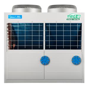 美的空气能热水器钛管恒温式LRSJ-90